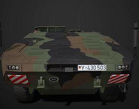 GTK Boxer all modification pack 3D model VR / AR ready