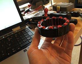 3D Printable 10V Generator