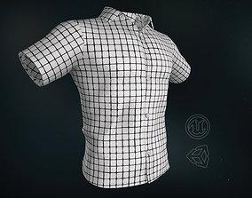 3D model Summer Shirt 1