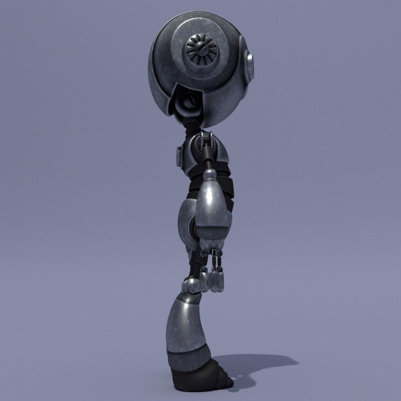 Robot Vasya