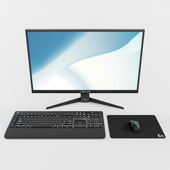 PC Peripherals