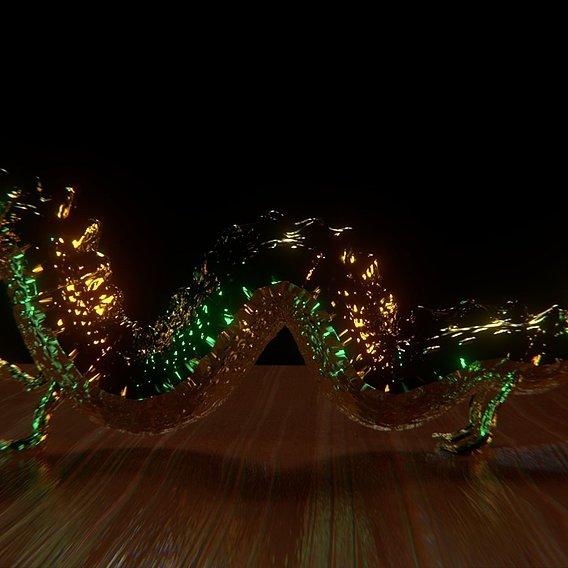 Some 3D renders