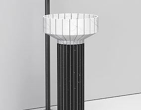 Antonio Lupi 024 3D asset