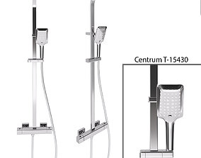 3D Shower system Imprese Centrum T-15430