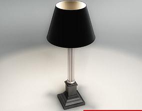3D model Lucienne Monique table lamp