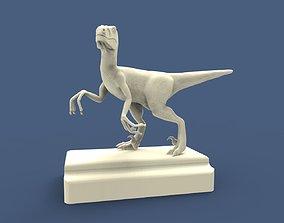 Raptor 3D printable model