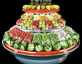 3D Refrigerated Bonnetneve Loggia