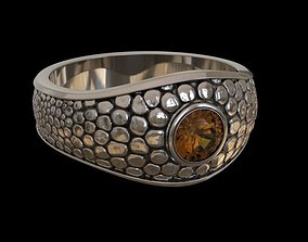 Ring Snake eye 3D printable model