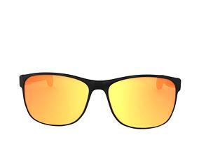 3D asset low-poly Glasses