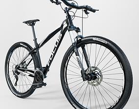 Bike Focus Whistler Lite 2018 3D sport