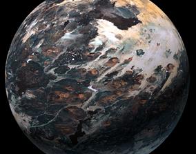 Planet Reststop 3D