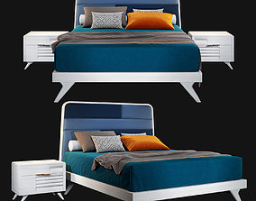 Signorini Coco Stevie 3D bed