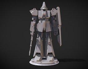 3D print model RMS-117 Galbaldy