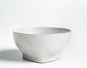Forma Serving Bowl 17cm by Bolia 3D model