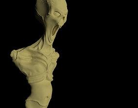 Monster other 3D model