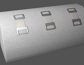 3D model Elastic Bandage Clips Big