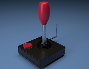 3D Joystick 10
