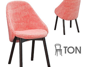 3D model ALBA CHAIR by Ton