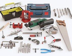 Tools vol 04 3D model