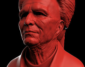 Dracula - Gary Oldman 3D print model