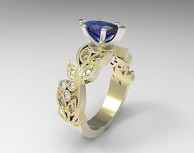 3D print model Ring 45