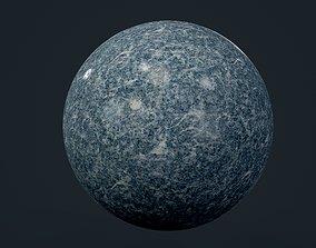 Marble Seamless PBR Texture 32 3D model