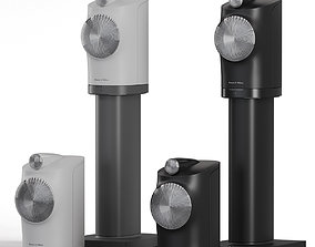 3D model Bowers and wilkins Formation duo