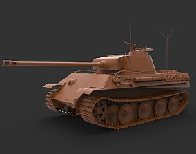 3D printable model Panzerkampfwagen VG