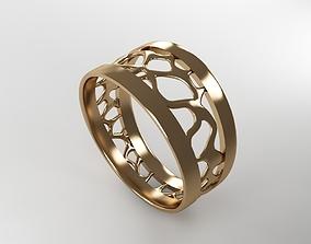 3D model Jewel ring 02