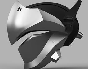 3D print model GENJI CASCO OVERWATCH