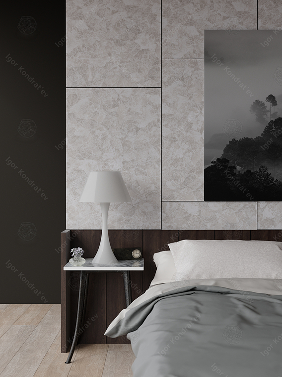 Bedroom project seven