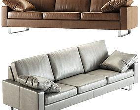 3D model COR Conseta Sofa 3 seats sofa