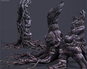 3D model Smart Tree C