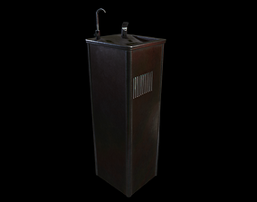 3D model Drinking water fountain - Gest