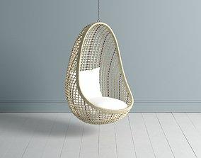 Kai Pod Chair 3D