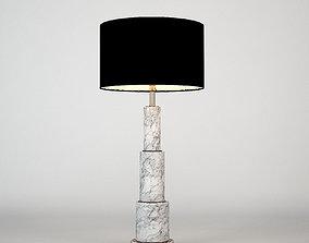 3D model Table Lamp Dax Eichholtz