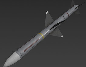 AIM 7 3D model
