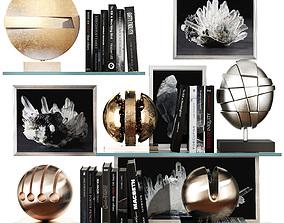 Decor set 31 3D model