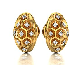 Earrings-1269 3D print model