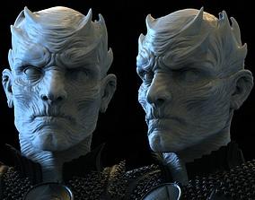 Night King 3D printable model