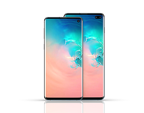 Element3D - Samsung Galaxy S10 Collection