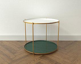 Design Side Table Thessa 3D model