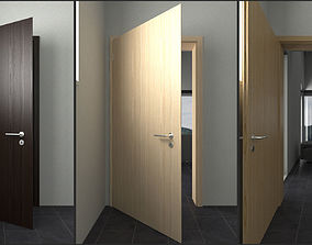 Door Collection 3D model