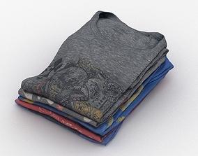 3D T-Shirts 001