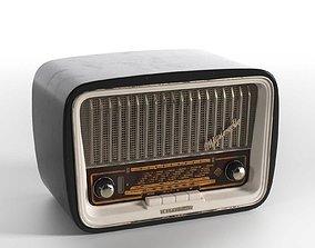 3D Gavotte 1253 Radio