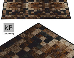 3D Kyle Bunting cover 02