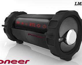 3D Hi-Fi portable