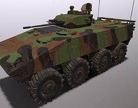 IFV VBCI 3D model