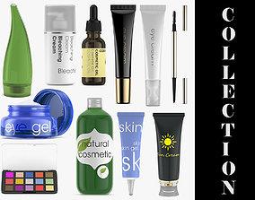 11 Cosmetic Equipment 3D