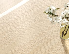Read oak veneer texture 3D